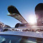 Lucruri de stiut despre Suporturile de Ski de Masina