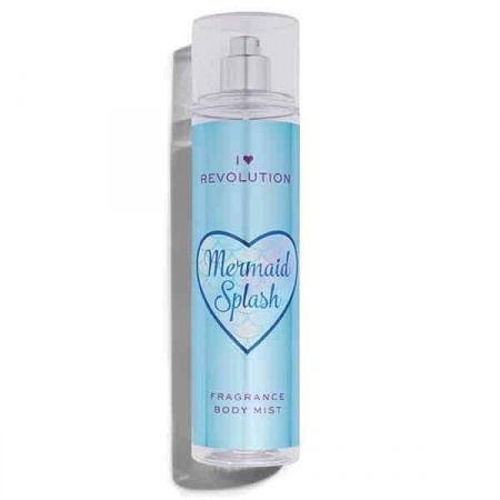 Parfumurile I Heart Revolution